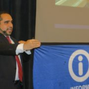 Rafa Nunez - InfoSecurity