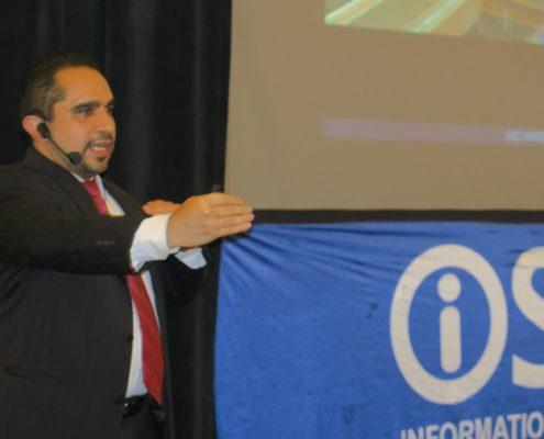 Rafa Nunez - InfoSecurity