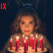 Netflix-Chilling Adventures of Sabrina