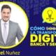Rafael Nunez Aponte Evento 'Cómo Sobrevivir la Transformación - Digital Banca y Seguridad'