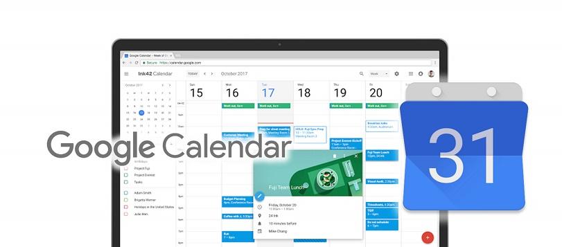 Abre Mi Calendario.Alerta Hackers Usan Google Calendar Para Envio Masivo De
